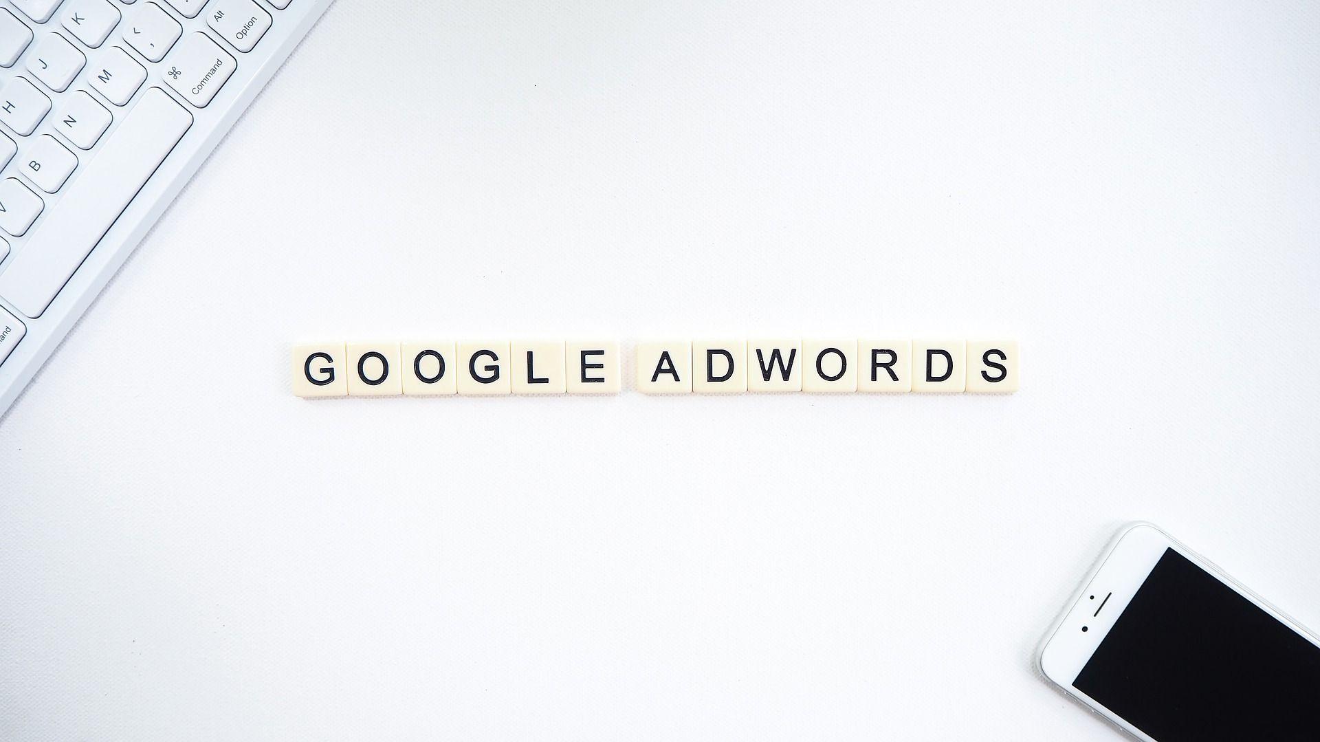 Ads, Adwords